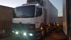 Mercedes-Benz. Продается грузовик Мерседес-Бенц 1823, 6 370 куб. см., 8 500 кг.