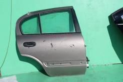Дверь боковая. Nissan Almera, N16, N16E