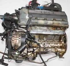 Двигатель в сборе. BMW M5, E60 BMW 7-Series, E32, E38 BMW 5-Series, E39, E60 Двигатель M62B35