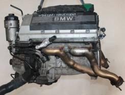 Двигатель в сборе. BMW 5-Series Двигатель M60B40