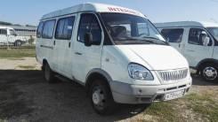 ГАЗ 3221. Продается Газель 9мест категория B, 2 500 куб. см., 9 мест