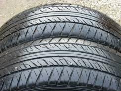 Dunlop Grandtrek PT2. Летние, износ: 10%, 2 шт