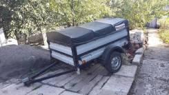 Курганские прицепы. Г/п: 750 кг., масса: 150,00кг.