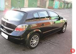 Opel Astra. W0L0AHL4882013013, Z18XER