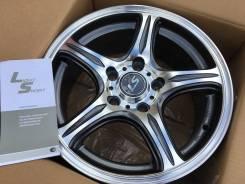 Light Sport Wheels LS 319. 6.5x15, 5x112.00, ET45, ЦО 57,1мм.