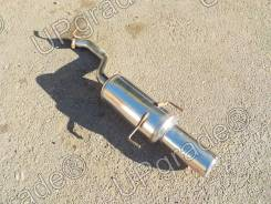 Глушитель. Subaru Legacy, BH5