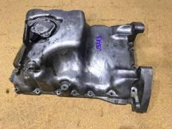 Защита двигателя пластиковая. Honda Legend Двигатель J35A8