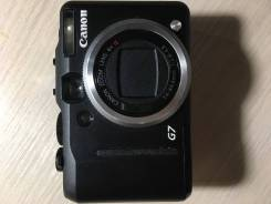 Canon PowerShot G7 X Mark II. 20 и более Мп