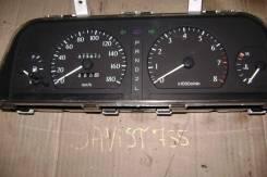 Панель приборов. Toyota Crown, JZS151