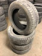 Bridgestone Blizzak WS-60. Зимние, без шипов, износ: 70%, 4 шт