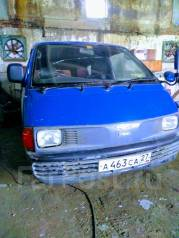 Toyota Lite Ace. механика, задний, 1.8, бензин
