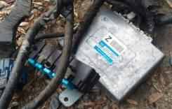 Блок управления двс. Subaru Sambar, TW1, TW2, TV2, TV1 Двигатель EN07