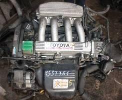 Головка блока цилиндров. Toyota: MR2, Vista, Camry, Corona, Carina ED, Corona Exiv, Celica Двигатель 3SGE