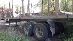 ОдАЗ 9357. Продается лесовозная телега, 20 000 кг.