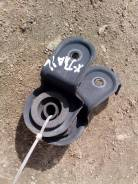 Крепление радиатора. Nissan X-Trail, NT30 Двигатель QR20DE