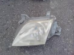 Фара. Mazda MPV, LWEW Двигатель FS