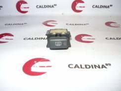 Кнопка включения обогрева. Toyota Carina, AT192, CT190, AT190, AT191, CT210, ST195, CT195, AT210, ST215, AT211, AT212, CT215 Toyota Caldina, CT190, CT...