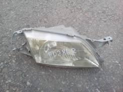 Фара. Mazda Premacy, CPEW Двигатель FSDE