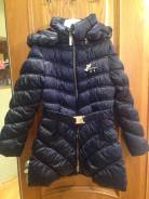 Пальто-пуховики. Рост: 122-128 см