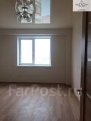 2-комнатная, улица Ладыгина 2д. 64, 71 микрорайоны, агентство, 58 кв.м.