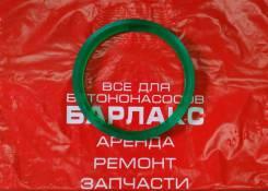 Кольца поршневые. KCP Sany