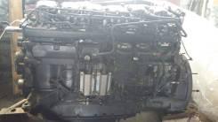 Двигатель в сборе. Scania G