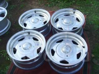 Centerline Wheels. 7.0x15, 5x127.00, 5x139.70, ET0, ЦО 88,0мм. Под заказ