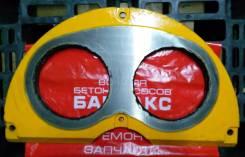 Шиберная плита Sermac DN 230 мм. KCP