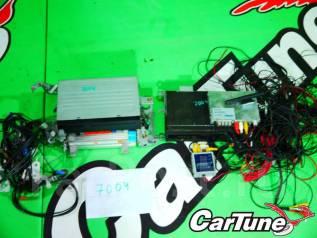 Аудио-видео система.