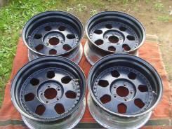 Centerline Wheels. 8.0x16, 5x114.30, ET-14, ЦО 80,0мм. Под заказ