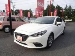 Mazda Axela. автомат, передний, 1.5 (111 л.с.), бензин, 20 000 тыс. км, б/п. Под заказ