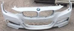 Бампер. BMW 3-Series, F30