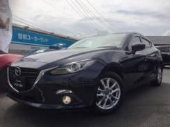Mazda Axela. вариатор, передний, 2.0 (99 л.с.), бензин, 26 000 тыс. км, б/п. Под заказ