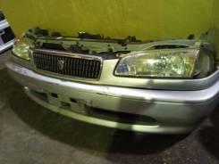 Ноускат. Toyota Sprinter, CE110, EE111, AE110, AE111, AE114, CE116, CE114, CE113