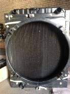 Радиатор охлаждения двигателя. Kia Cosmos