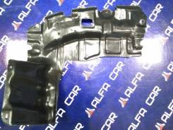 Защита двигателя TOYOTA PLATZ/ECHO/VITZ/YARS/IST/FUN CARGO/WILL VI/RAUM/SIENTA 99- LH (пр-во Тайвань) / ST-TYV1-025-2