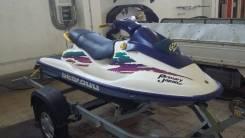 BRP Sea-Doo GSX. 110,00л.с., Год: 2001 год
