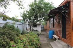 Продам отдельно стоящий дом на Слободе. Хабаровский, р-н Слобода, площадь дома 76 кв.м., скважина, электричество 15 кВт, отопление электрическое, от...