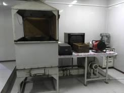 Продаётся завод по переработке кедрового ореха. Сержантово, Проспект 70 лет Октября 14, р-н Сержантово, 250 кв.м.