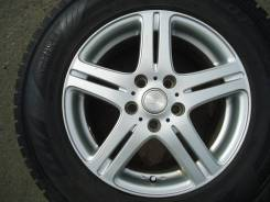 Dunlop Dufact DF5. 6.5x16, 5x114.30, ET42