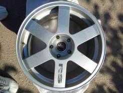 Subaru. 8.0/9.0x17, 5x114.30, ET35/35, ЦО 73,1мм. Под заказ