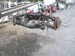 Балка поперечная. Toyota Altezza, SXE10 Двигатель 3SGE