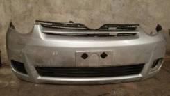 Бампер. Toyota Sienta