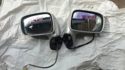 Зеркало заднего вида боковое. Suzuki Aerio