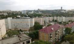 3-комнатная, улица Надибаидзе 17. Чуркин, агентство, 67 кв.м. Вид из окна днём