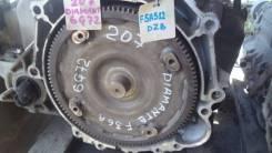 Автоматическая коробка переключения передач. Mitsubishi Diamante, F31A, F36W, F31AK, F36A, F34A Двигатели: 6G72, GDI