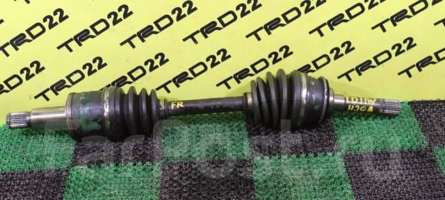 Привод. Suzuki Grand Vitara Suzuki Escudo, TA02W, TA11W, TA52W, TA31W, TD62W, TD52W, TD02W, TL52W, TD11W, TD32W, TD61W, TA51W, TD31W, TD51W Suzuki XL7...