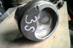 Поршень. Toyota Caldina, ST215G, ST215 Двигатель 3SFE