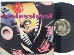 "БРИТ ПОП! Джизус Джонс / Jesus Jones - REAL REAL REAL - UK 12"" 1990"
