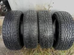 Roadstone Winguard WinSpike. Зимние, шипованные, износ: 30%, 4 шт